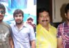 Singer Mano Sons are Actors in movie Industry