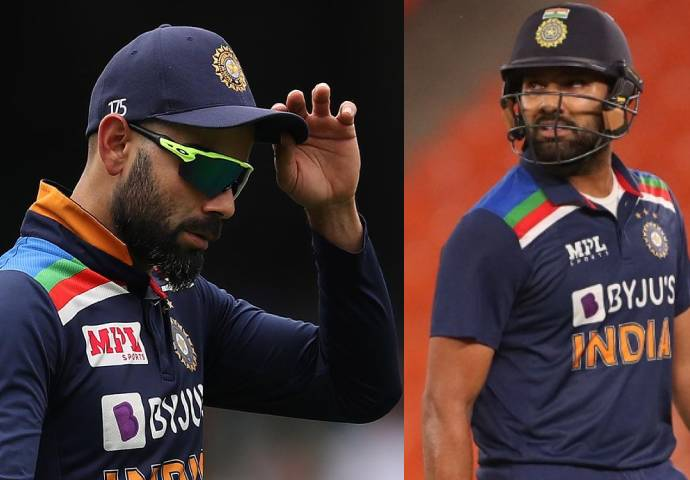 Team India New Captian Will be Rohit Sharma After World Cup