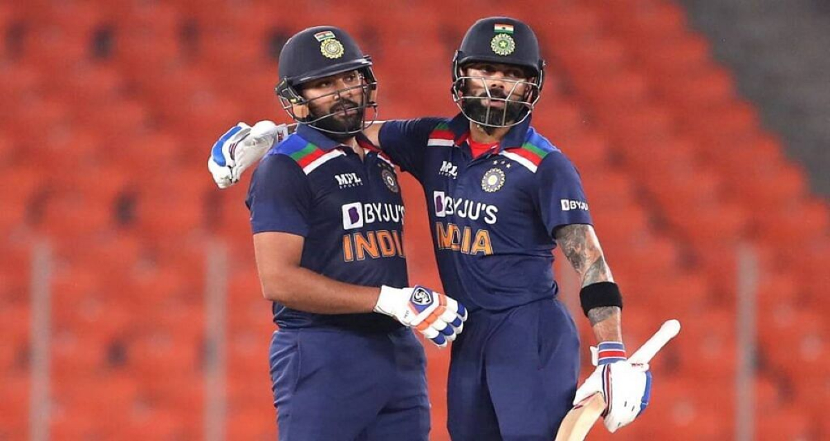 Kohli wanted Rohit Sharma removed from ODI vice-captaincy