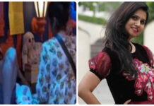 Anchor Ravi's Wife Response over Trolling against Him