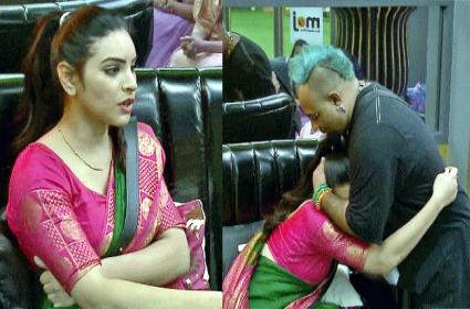 Biggboss 5 Nominations heat extended to Tuesday