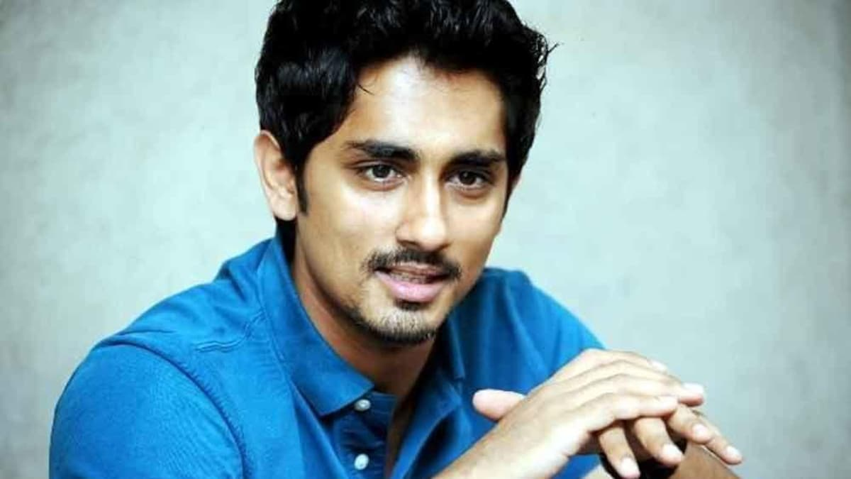 Siddharth Shocked as Netizen Mourns His Death Instead of Late Actor Sidharth Shukla