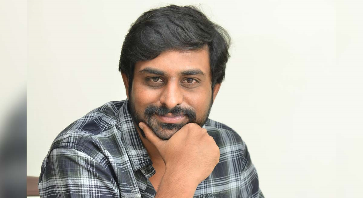 Director Ajay Bhupathi Comments on Maa Elections