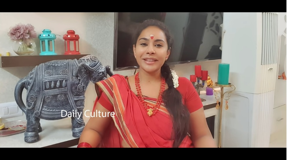 Sri Reddy Comments On MAA Association